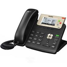 تلفن VoIP یالینک SIP-T23G Corded IP Phone